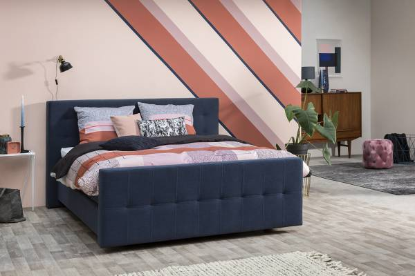 Boxspring Luxe & Pit