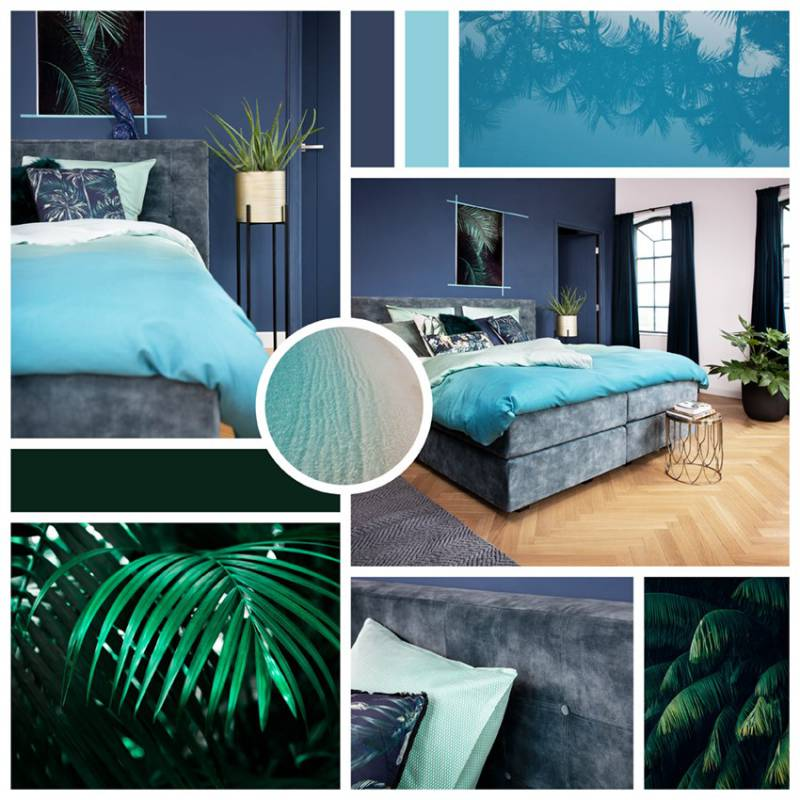 Moodboards Hml Bedding